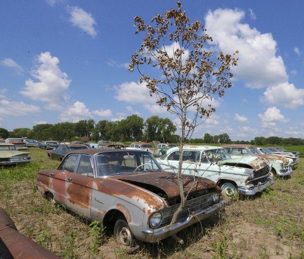 Photos: Lambrecht Car Collection : Gallery