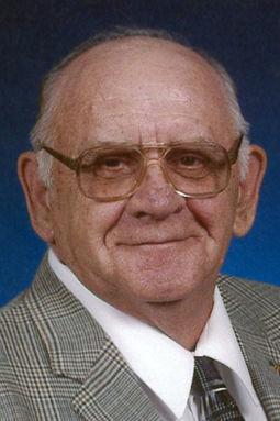Robert William Lauenstein