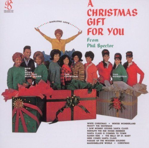 On The Beat Best Christmas Album Ever Is 52 Years Old Music