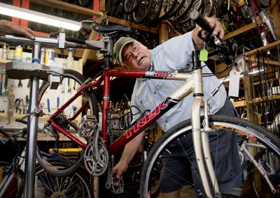 Bike Kitchen Sale, 8.28