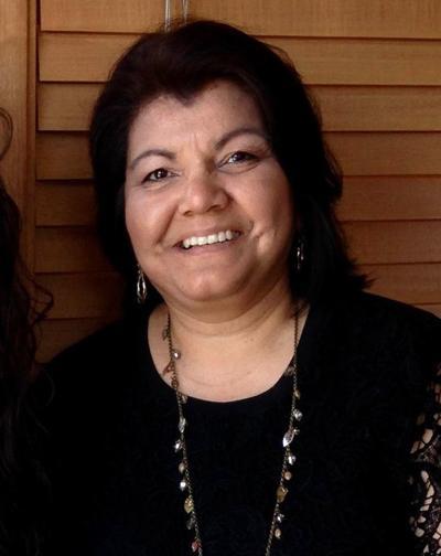 Lily Adelle Guzman-Gonzalez