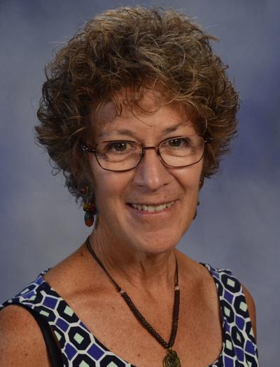 Mary Kay Roth
