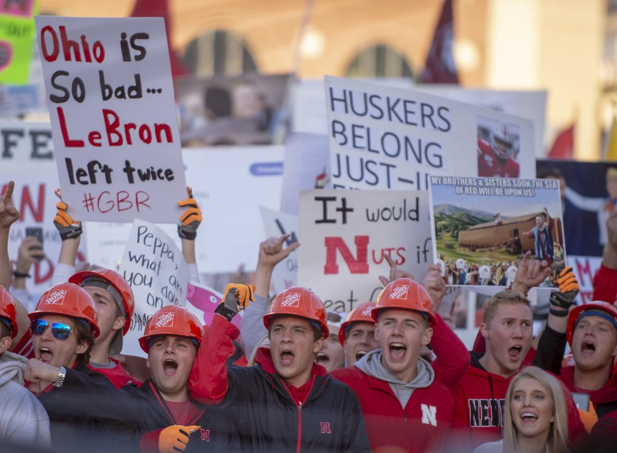 College Gameday, 9.28