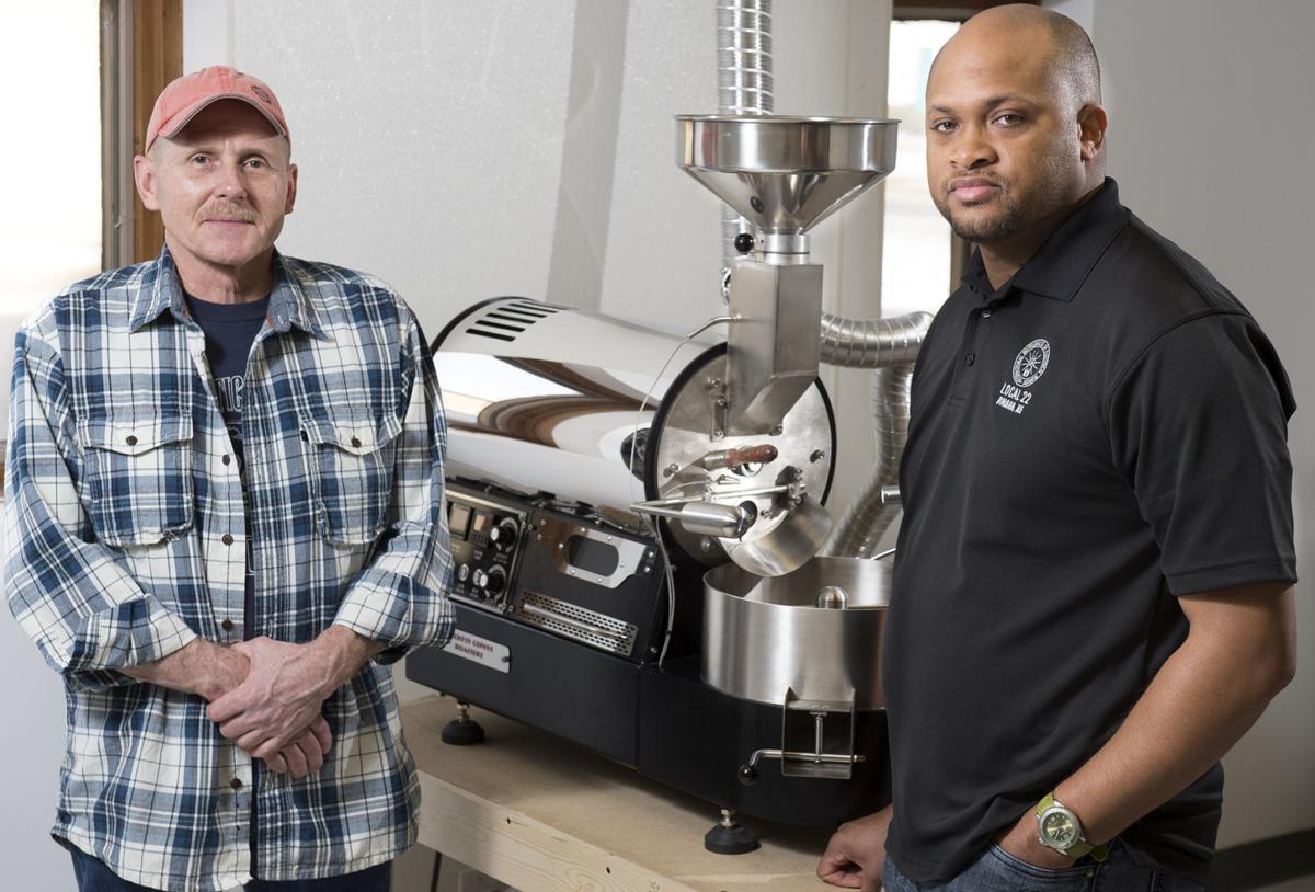 Coffee aficionados buy company, aim for growth | Local Business News