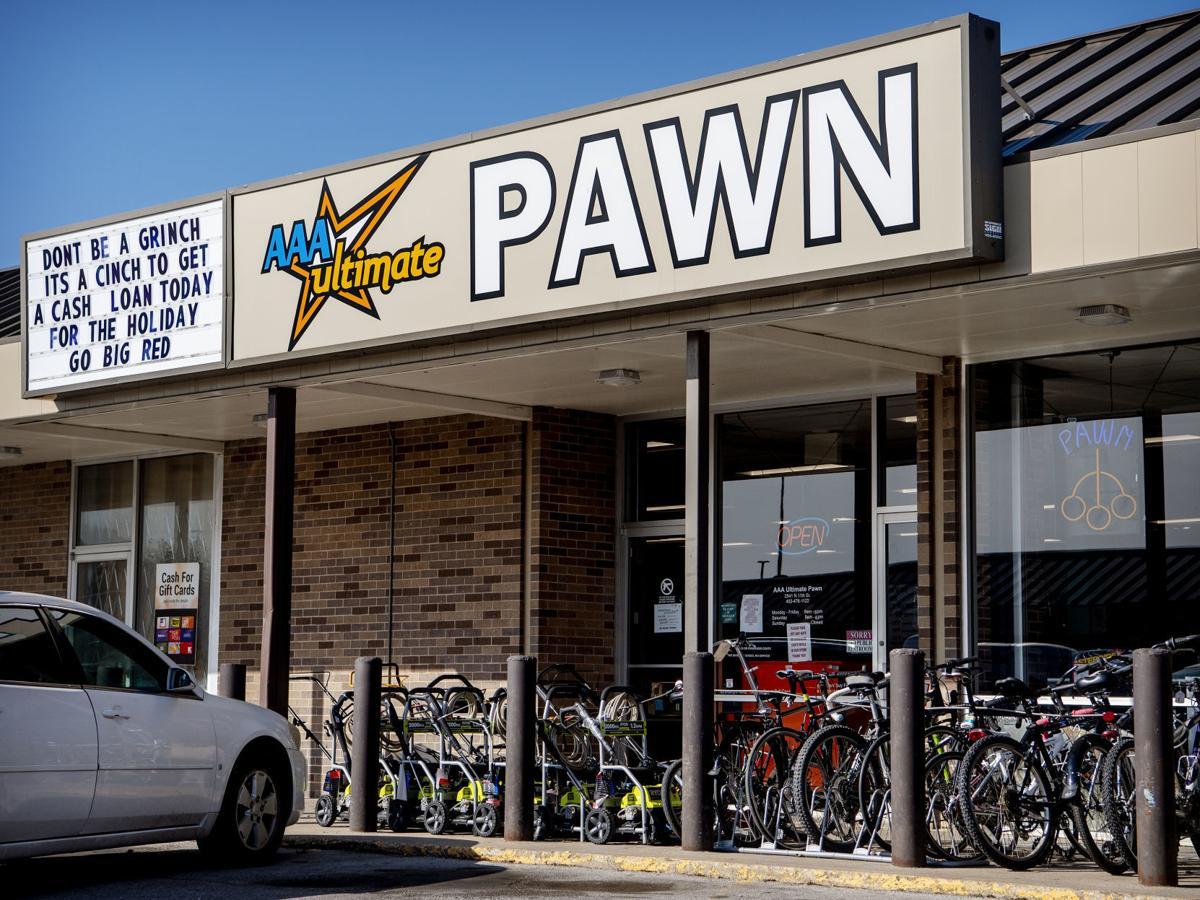 Pawn Shops on Sunday, 10.24