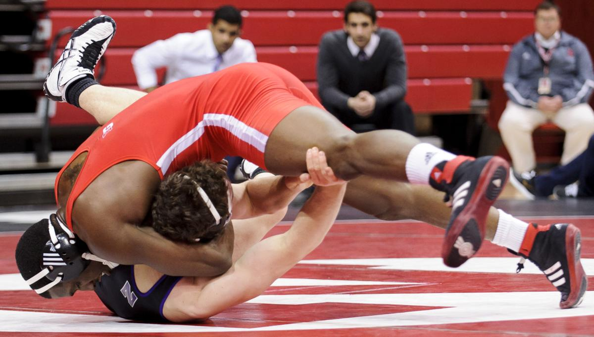 Nebraska Faces Toughest Competition This Side Of The Ncaas