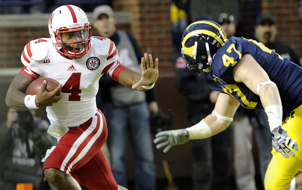 Touch the Banner: Preview: Michigan vs. Wisconsin