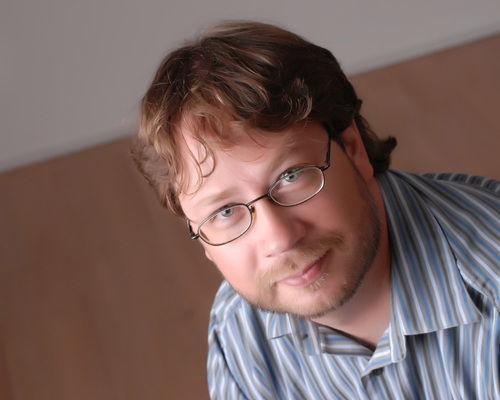 Matthew Wegener