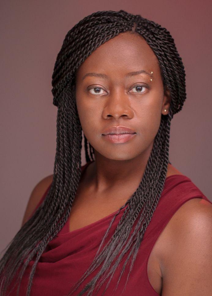 Julie Iromuanya