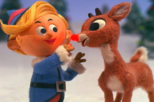 Your Complete Guide To The Free Holiday Specials On TV This Season