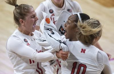 Northwestern vs. Nebraska, 12.31