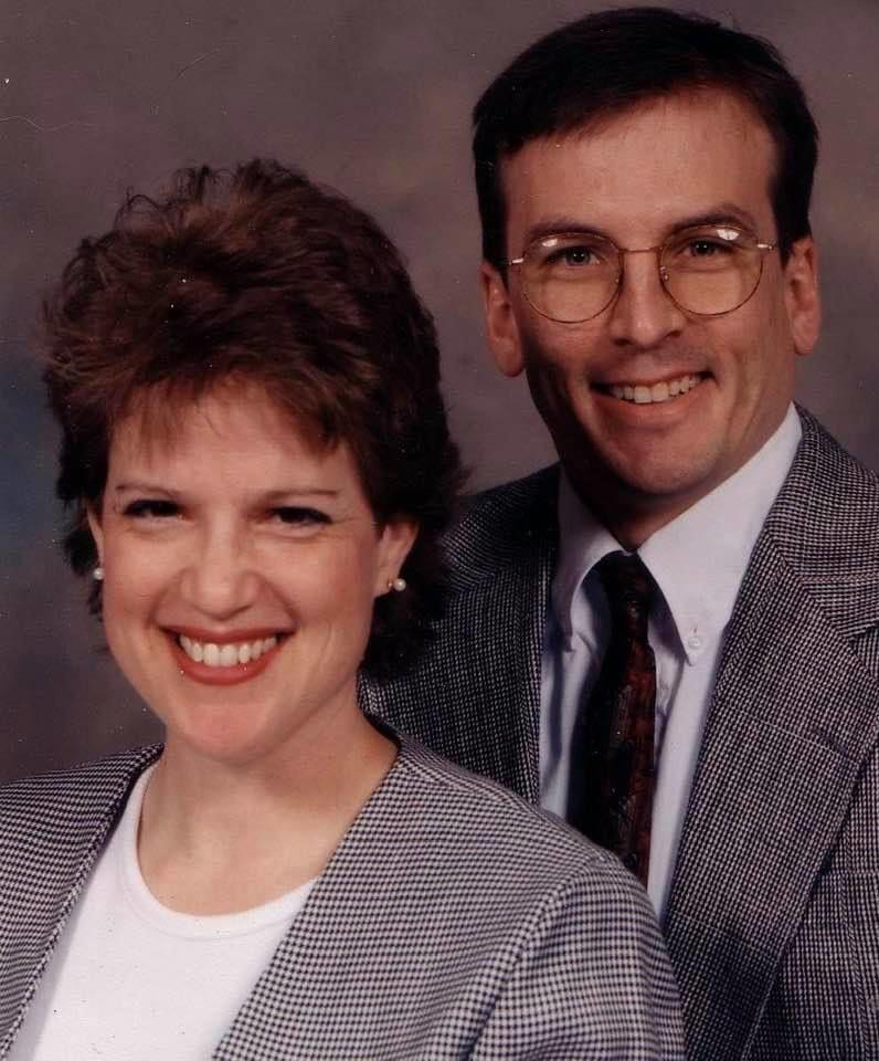 Wendy and Matt Kutscher