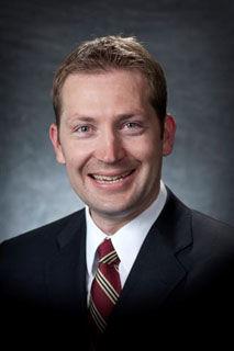 Dr. Brandon Seifert
