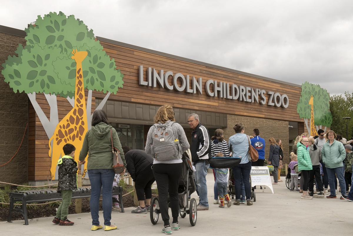 Lincoln Children's Zoo final preview