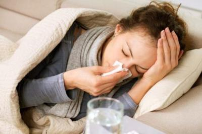 What The Flu Does To Your Lungs And Muscles To Make You Feel So Bad
