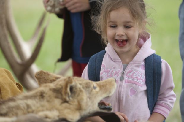 Outdoor Discovery Program at Kearney