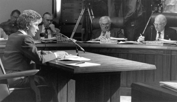 Kay Orr revenue committee