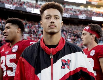 221a4bbdc Four-star defensive back Chase Williams decommits from Huskers ...
