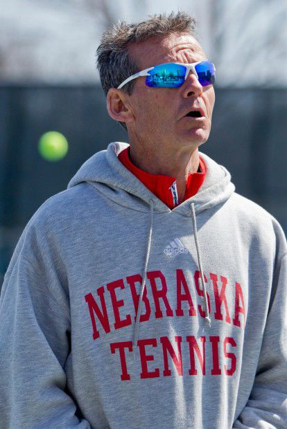 Penn State vs. Nebraska men's tennis