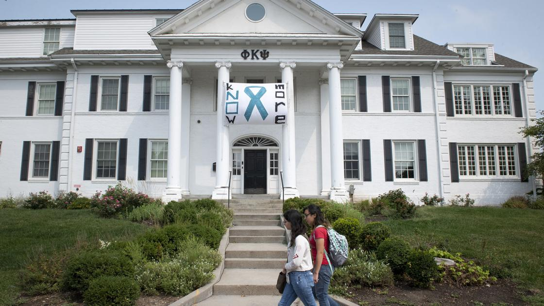 As critics call for abolishing Greek system, members say fraternities are key to stopping sexual assaults