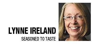 Lynne Ireland
