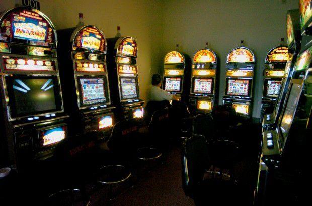 Native Star Casino in Winnebago