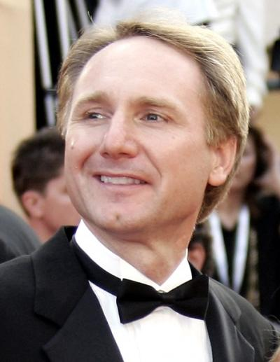 Dan Brown faces the pleasures, and perils, of fame
