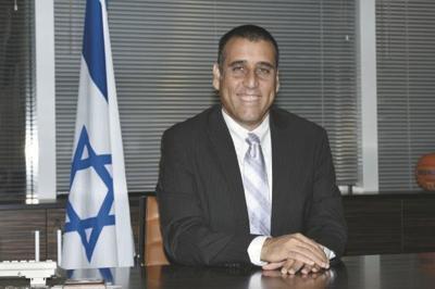 Aviv Ezra