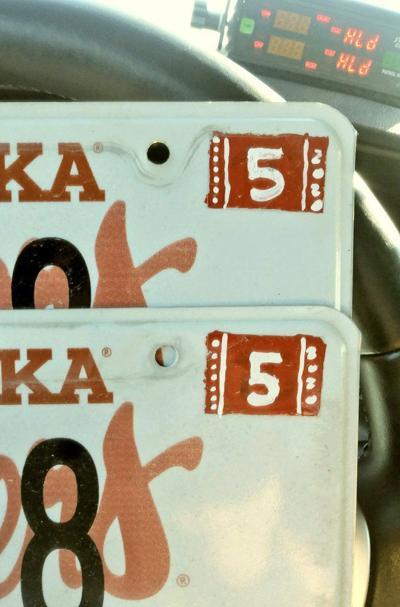 Fake tags