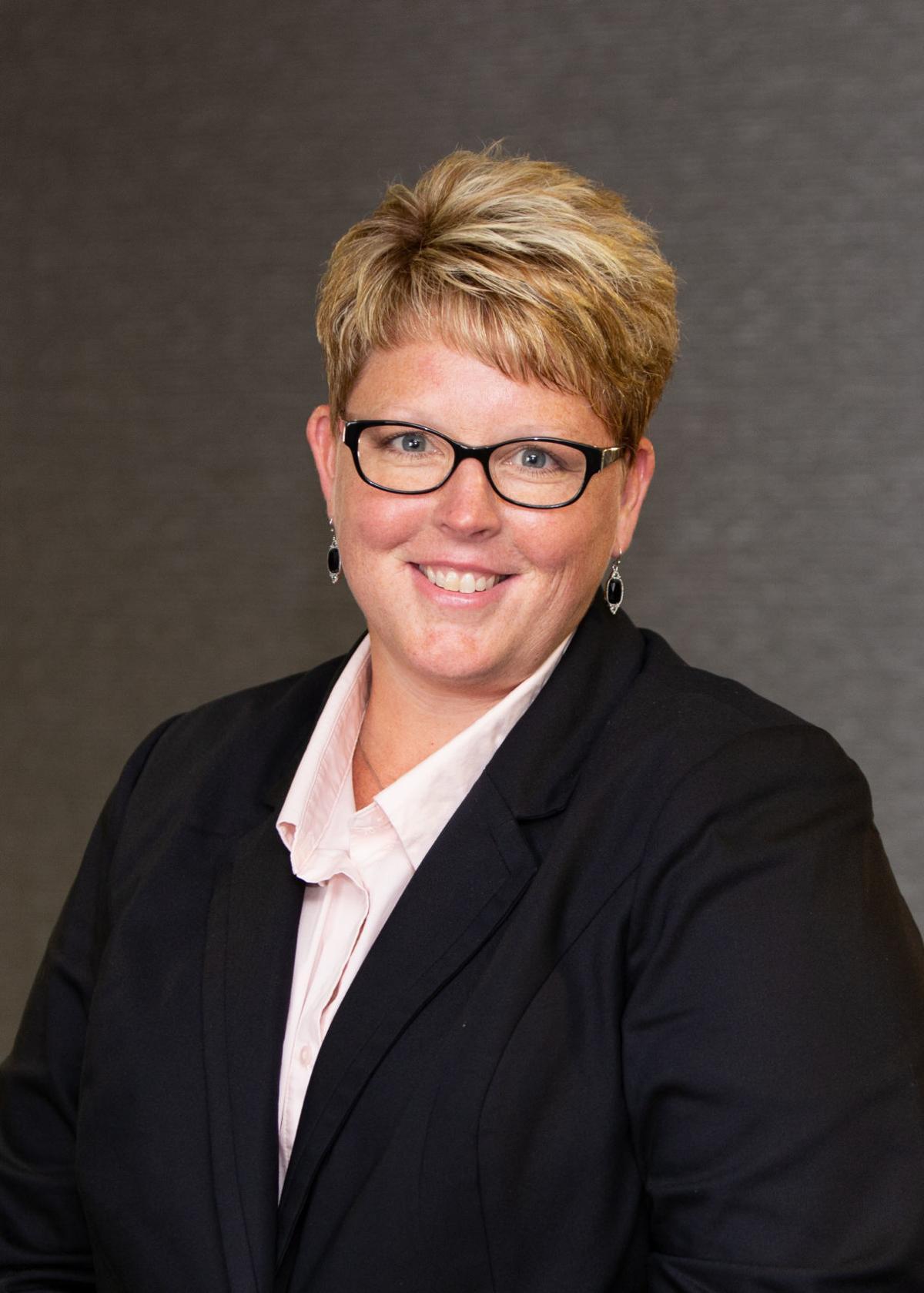 Amy Reynoldson named Nebraska Medical Association EVP