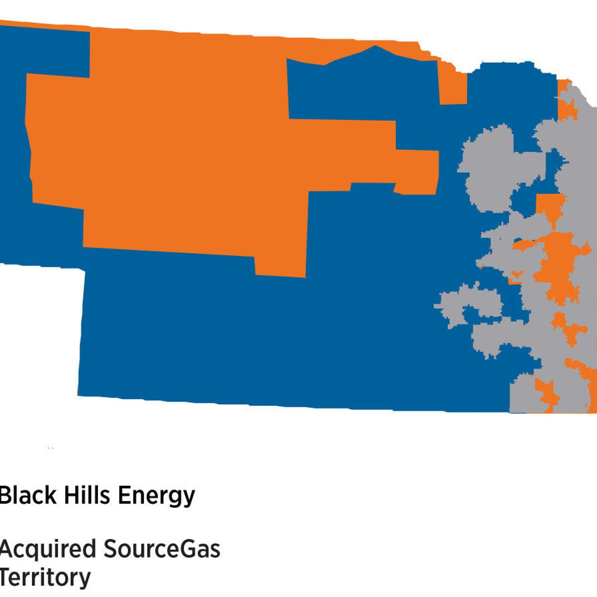 black hills energy phone number