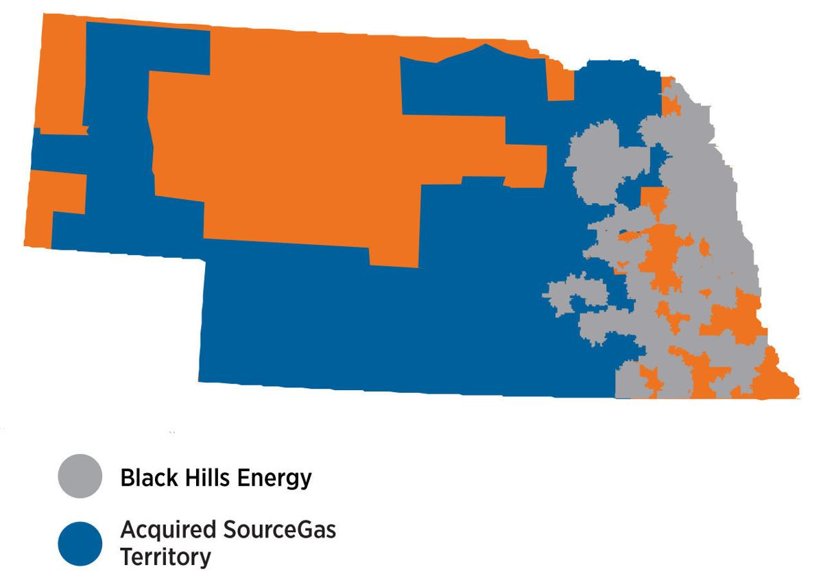 Black Hills Purchase Makes It Biggest Gas Utility In