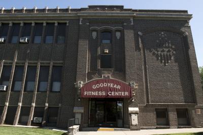 Goodyear Fitness Center