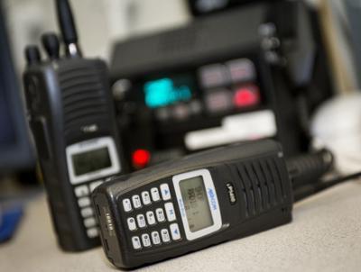 City radio system