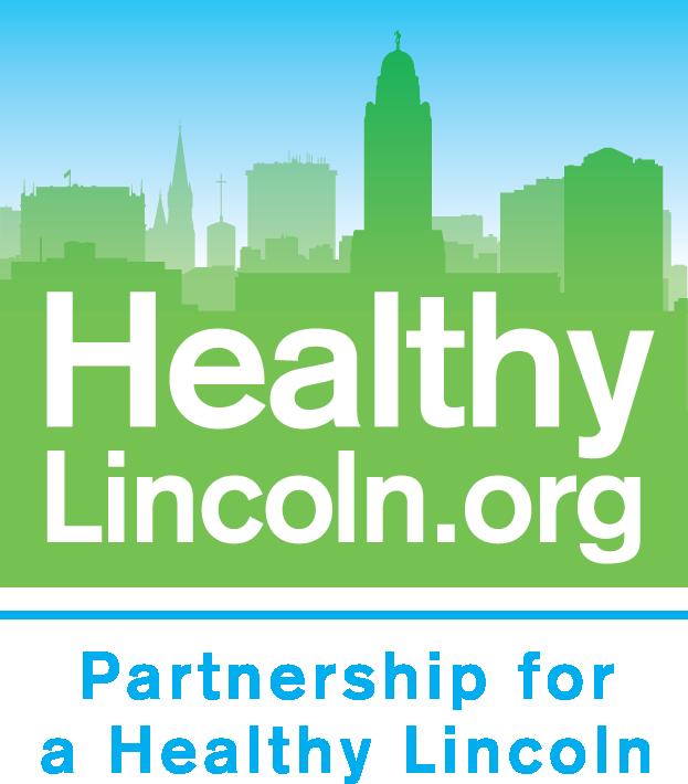 HealthyLincoln.org logo