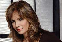 Jaclyn Smith Lets Her Hair Down Games Journalstarcom
