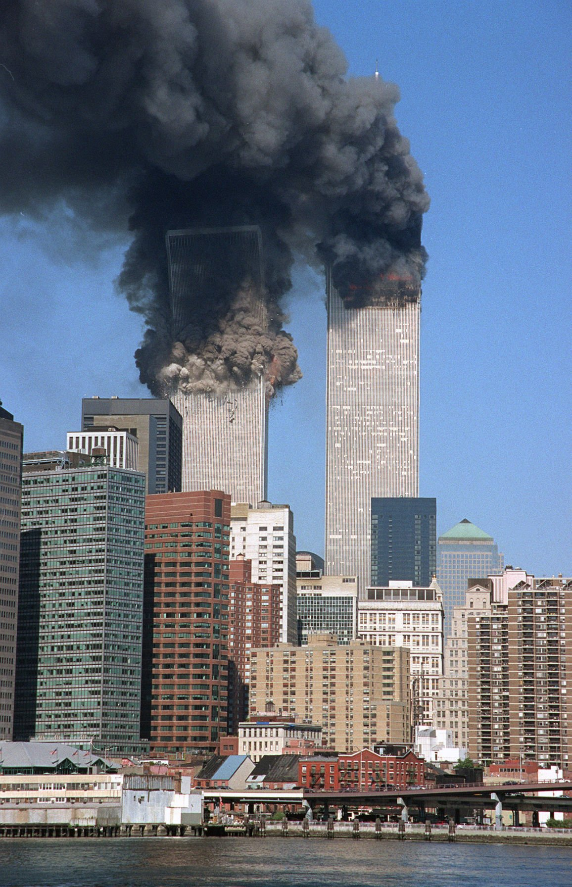 Remembering 9/11, in 53 photos | National News | journalstar.com