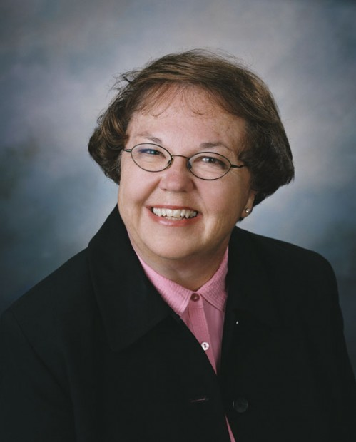 Kathy Campbell