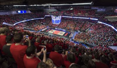 Texas vs. Nebraska, 12.19.2015