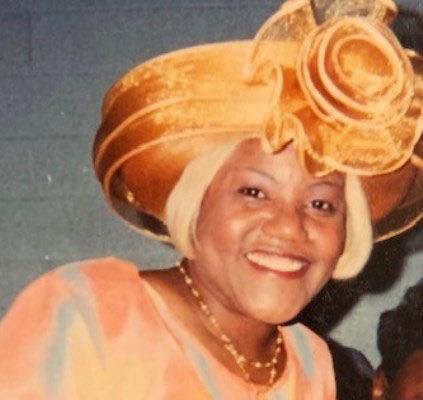 Paulette Jones