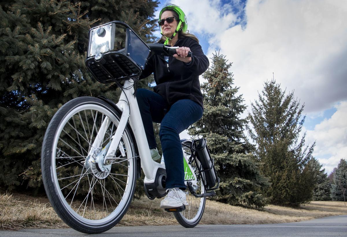 E-Bike Demo, 2.28