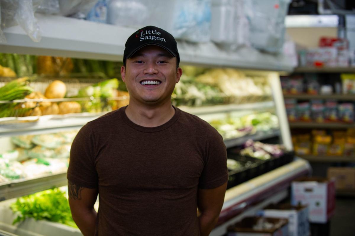 Little Saigon Asian Grocery Store, 08.14.2018