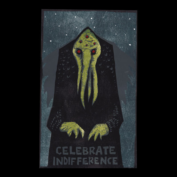 Celebrate Indifference
