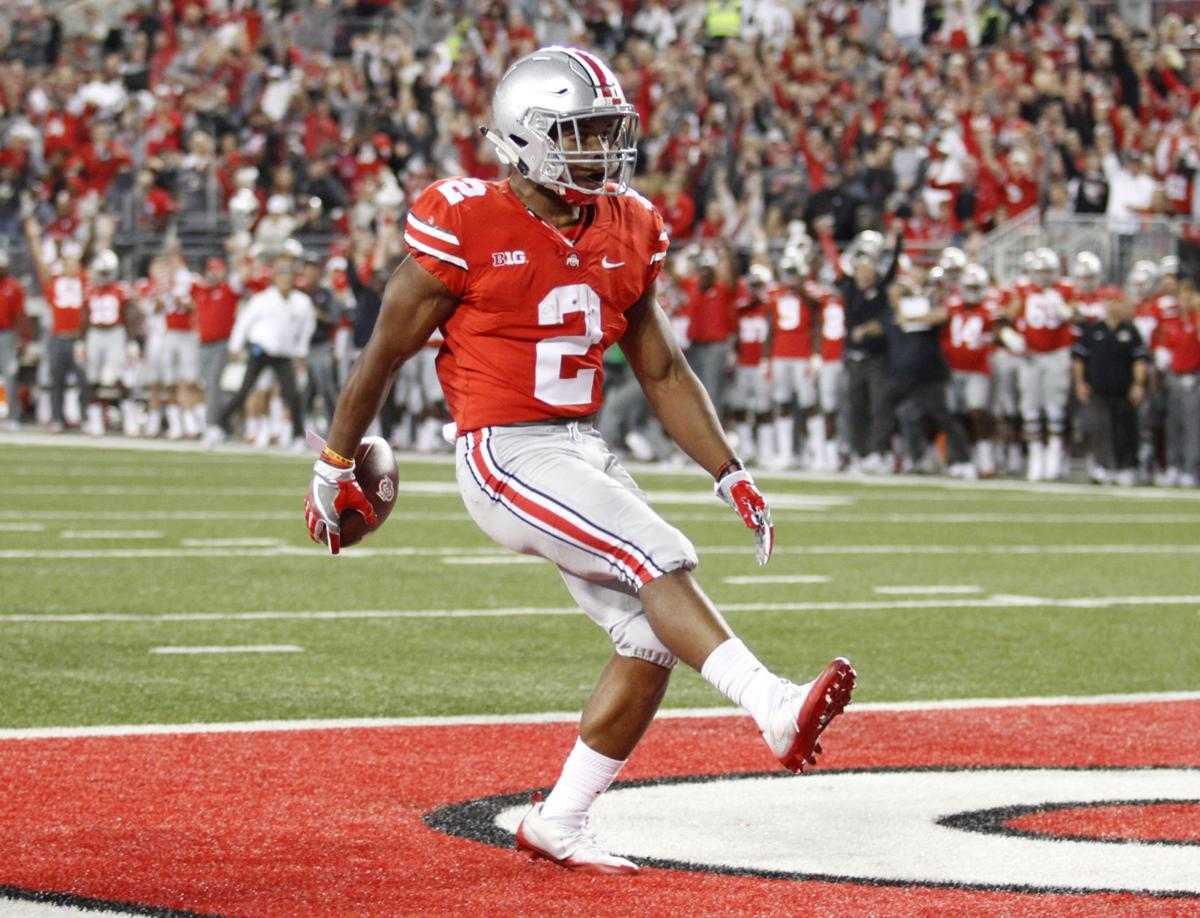 Game On A Closer Look At How The Huskers And Buckeyes Line Up Football Journalstar Com
