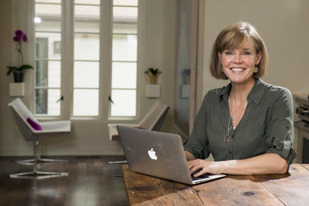 Cindy Lange Kubick Make Way For Ginny Speaking In Code