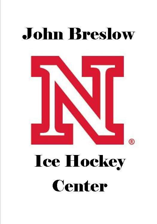 John Breslow Ice Hockey Center