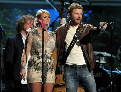Dierks Bentley Miranda Lambert To Play Arena Music Journalstar Com