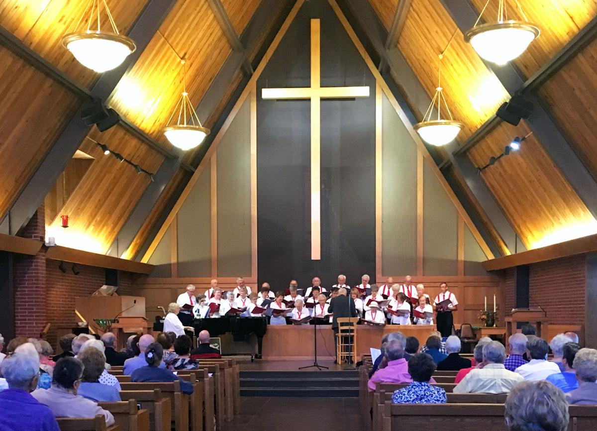 Lincoln Senior Chorus