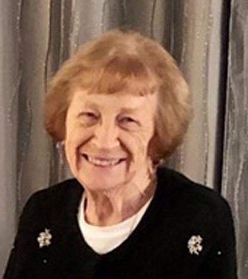 Mrs. Yvonne Shoemaker
