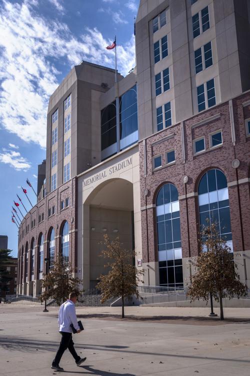 Memorial Stadium, 11.12